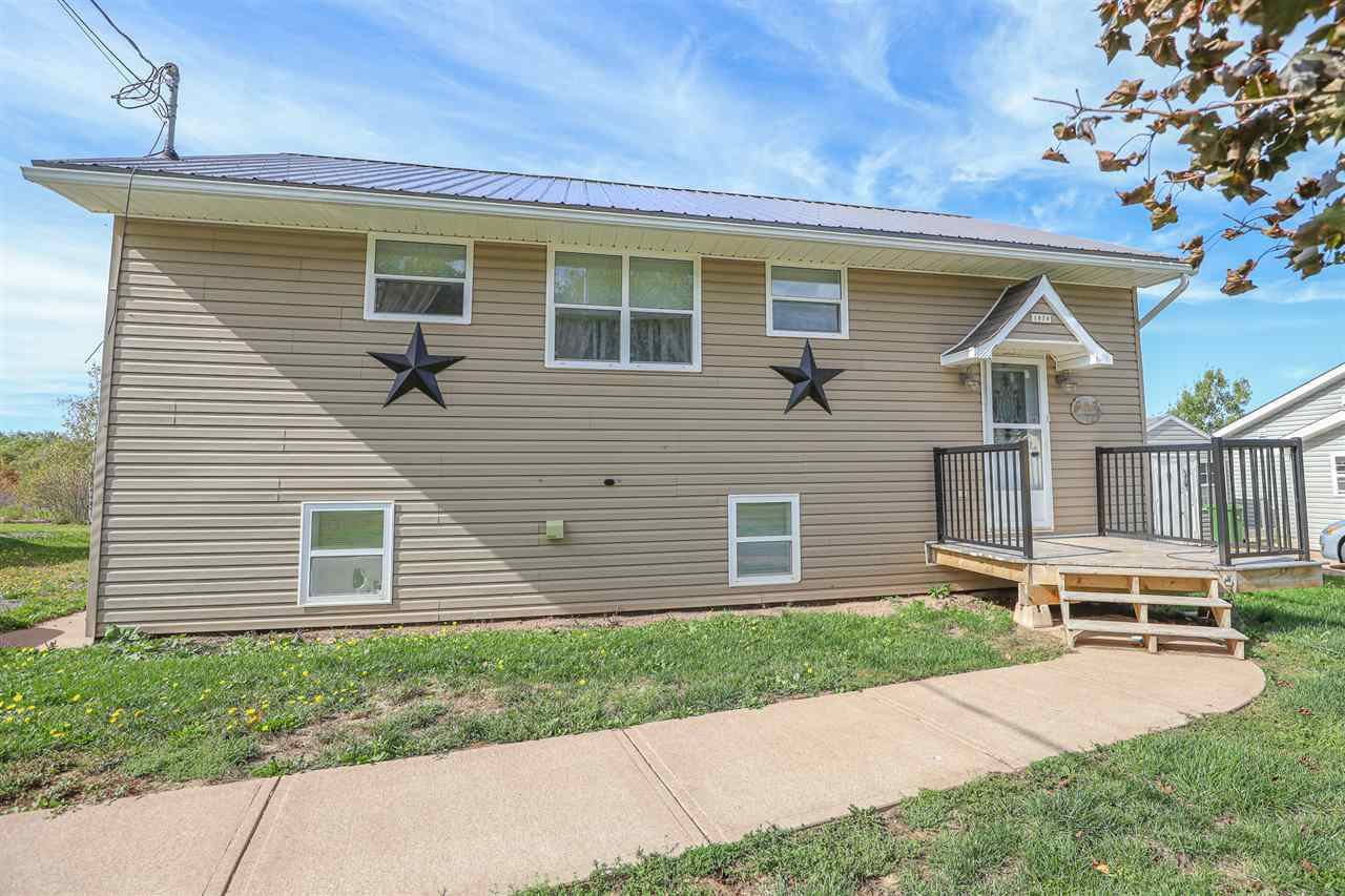 Main Photo: 1874 Temperance Street in Westville: 107-Trenton,Westville,Pictou Residential for sale (Northern Region)  : MLS®# 202020444