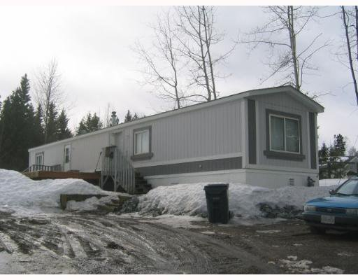 "Main Photo: 5773 COOK Crescent in Prince George: Hart Highway Manufactured Home for sale in ""HART HIGHWAY"" (PG City North (Zone 73))  : MLS®# N170133"