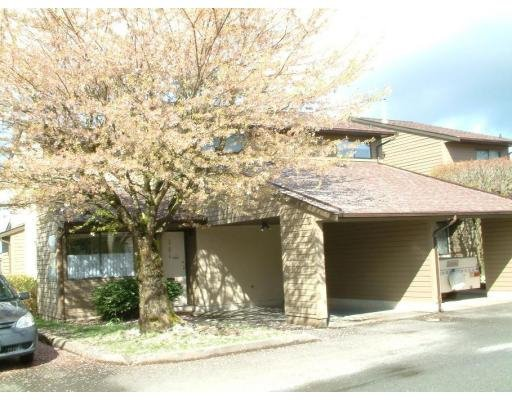 Main Photo: # 30 20653 THORNE AV in Maple Ridge: SW Southwest Maple Ridge Condo for sale (MR Maple Ridge)  : MLS®# V642026