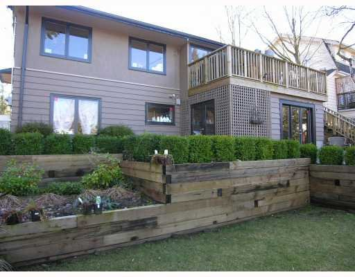 Main Photo: 2607 W 34th Avenue in Vancouver: MacKenzie Heights House for sale (Richmond)  : MLS®# V753049