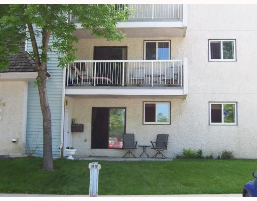 Main Photo: 2111 100 PLAZA Drive in WINNIPEG: Fort Garry / Whyte Ridge / St Norbert Condominium for sale (South Winnipeg)  : MLS®# 2709315