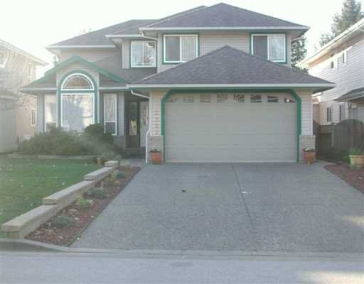 """Main Photo: 12223 BONSON RD in Pitt Meadows: Mid Meadows House for sale in """"SOMERSET"""" : MLS®# V574938"""