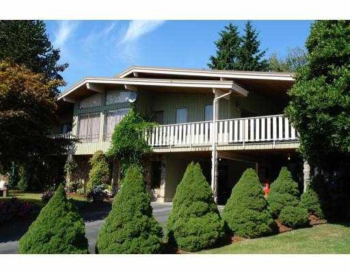 Main Photo: 11591 197A Street in Pitt_Meadows: South Meadows House for sale (Pitt Meadows)  : MLS®# V665108