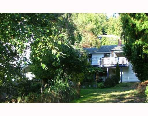 Main Photo: 623 GOWER POINT Road in Gibsons: Gibsons & Area House for sale (Sunshine Coast)  : MLS®# V671459