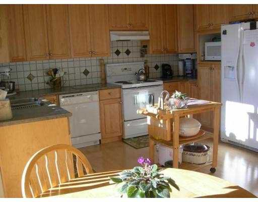 Photo 3: Photos: 59 678 CITADEL Drive in Port_Coquitlam: Citadel PQ Townhouse for sale (Port Coquitlam)  : MLS®# V701752
