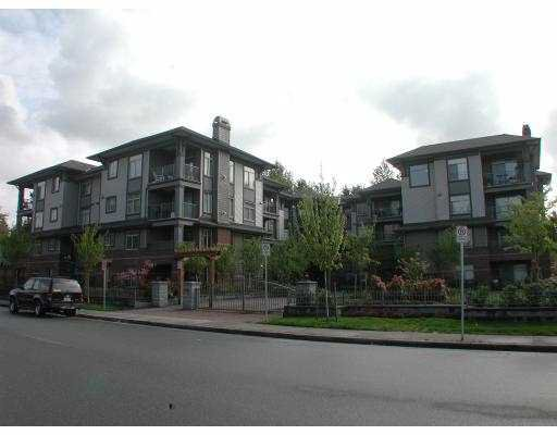 "Main Photo: 109 12020 207A Street in Maple_Ridge: Northwest Maple Ridge Condo for sale in ""WESTBROOK"" (Maple Ridge)  : MLS®# V707317"