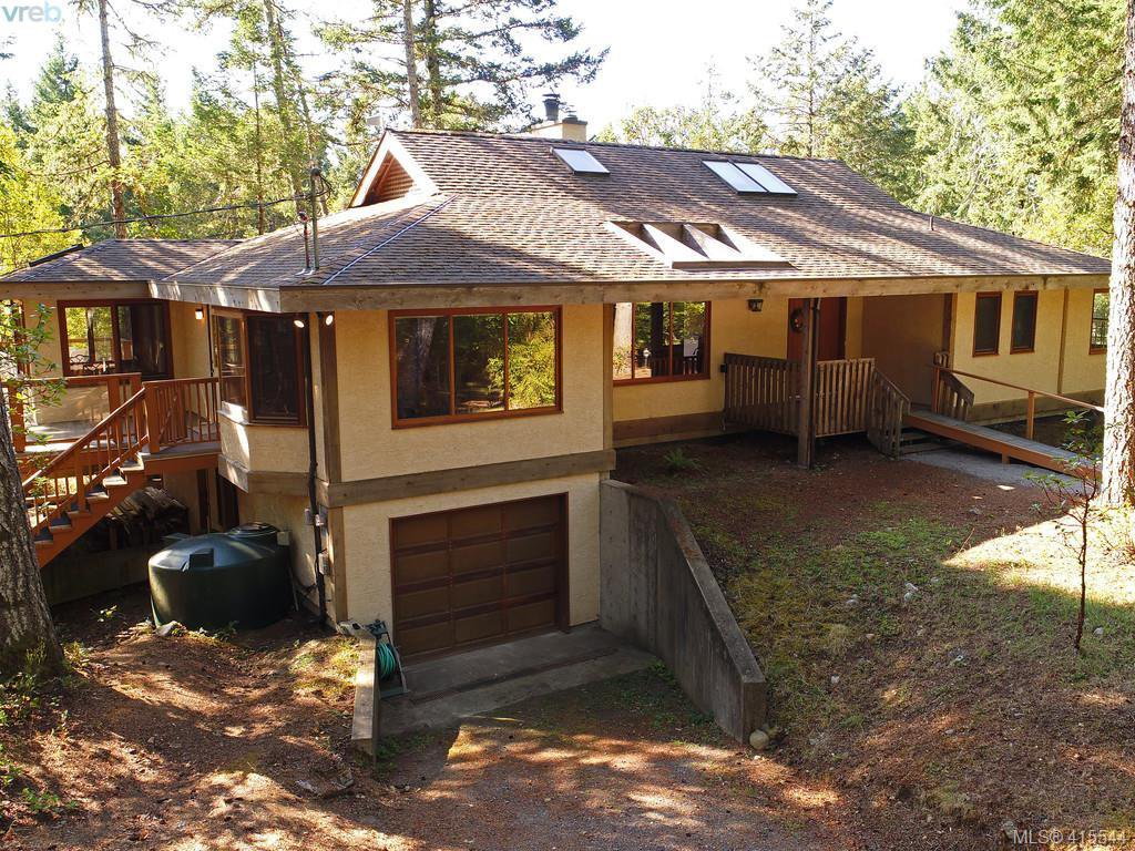 Main Photo: 1030 Malloch Road in VICTORIA: Me Rocky Point Single Family Detached for sale (Metchosin)  : MLS®# 415544