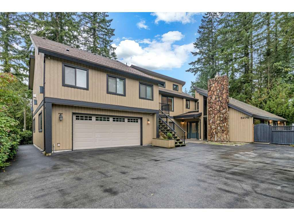 "Main Photo: 5275 252ND Street in Langley: Salmon River House for sale in ""Salmon River"" : MLS®# R2409300"