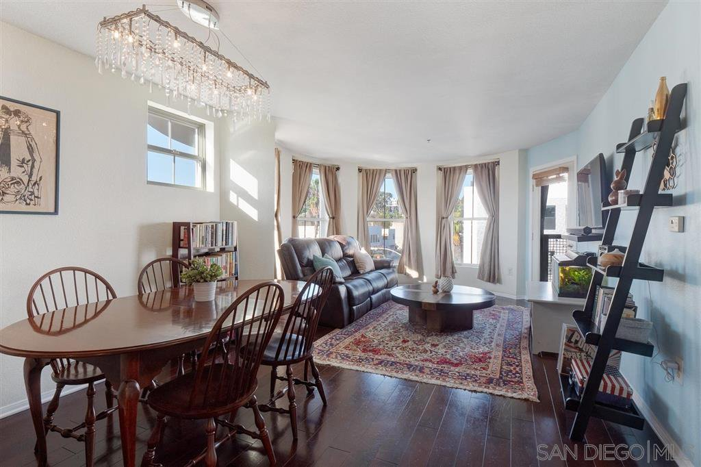 Main Photo: DOWNTOWN Condo for sale : 2 bedrooms : 1970 Columbia St #506 in San Diego