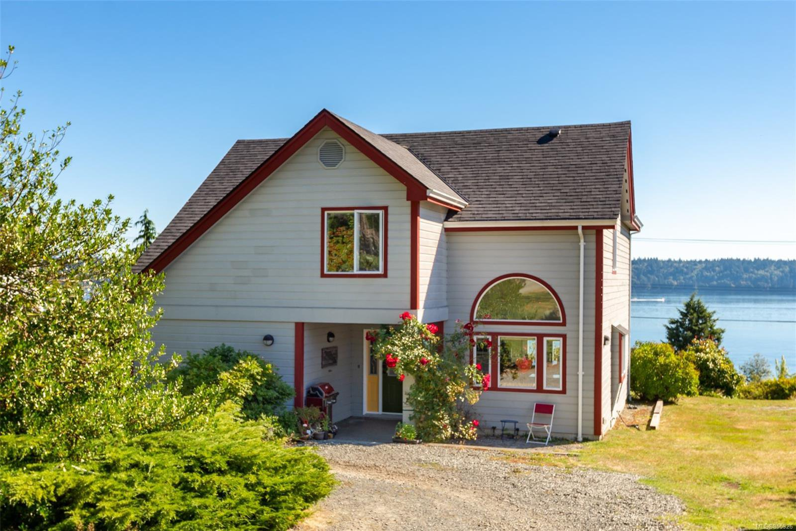 Main Photo: 342 Island Hwy in : CR Campbell River Central House for sale (Campbell River)  : MLS®# 855326