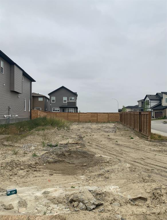 Main Photo: 59 Walcrest View SE in Calgary: Walden Land for sale : MLS®# A1033413