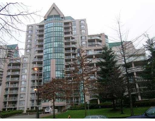 Main Photo: # 105 1189 EASTWOOD ST in Coquitlam: North Coquitlam Condo