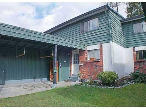 Main Photo: 20 12120 Schmidt Crescent in Maple Ridge: Northwest Maple Ridge Condo for sale : MLS®# V856007