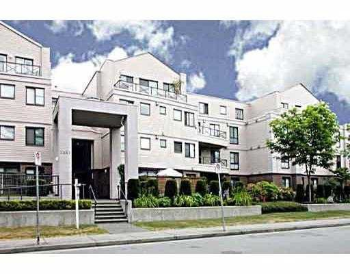 """Main Photo: 212 2357 WHYTE Avenue in Port_Coquitlam: Central Pt Coquitlam Condo for sale in """"RIVERSIDE PLACE"""" (Port Coquitlam)  : MLS®# V682890"""