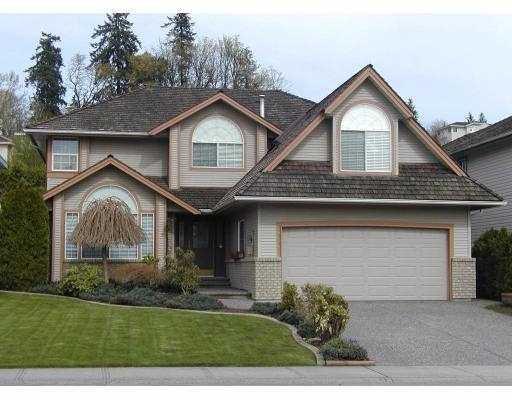"Main Photo: 23694 TAMARACK Lane in Maple Ridge: Albion House  in ""KANAKA RIDGE"" : MLS®# V796315"