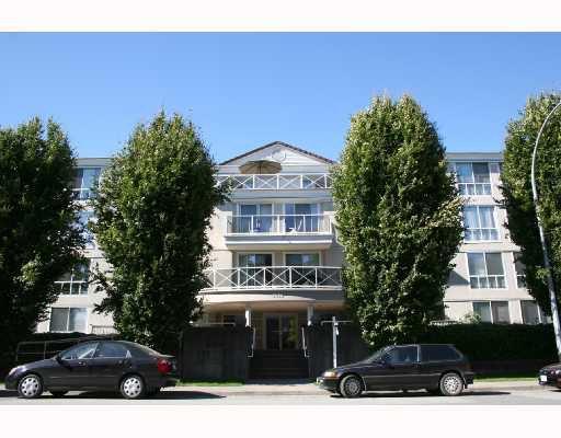 """Main Photo: PH4 2485 ATKINS Avenue in Port_Coquitlam: Central Pt Coquitlam Condo for sale in """"ESPLANADE"""" (Port Coquitlam)  : MLS®# V663168"""