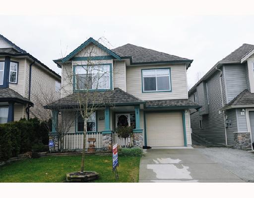 Main Photo: 11488 228TH Street in Maple_Ridge: East Central House for sale (Maple Ridge)  : MLS®# V693358