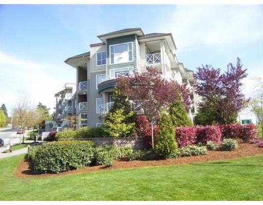 """Main Photo: 619 528 ROCHESTER Avenue in Coquitlam: Coquitlam West Condo for sale in """"THE AVE"""" : MLS®# V710689"""