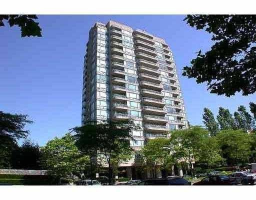 Main Photo: # 701 9633 MANCHESTER DR: Condo for sale : MLS®# V725698