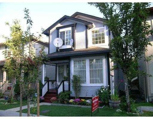 Main Photo: 24381 101ST AV in Maple Ridge: House for sale : MLS®# V733586