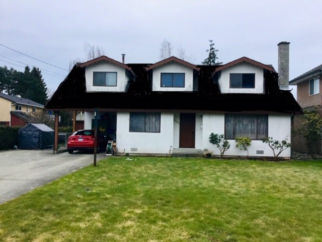 "Main Photo: 6090 45A Avenue in Delta: Holly House for sale in ""EAST LADNER"" (Ladner)  : MLS®# R2388214"