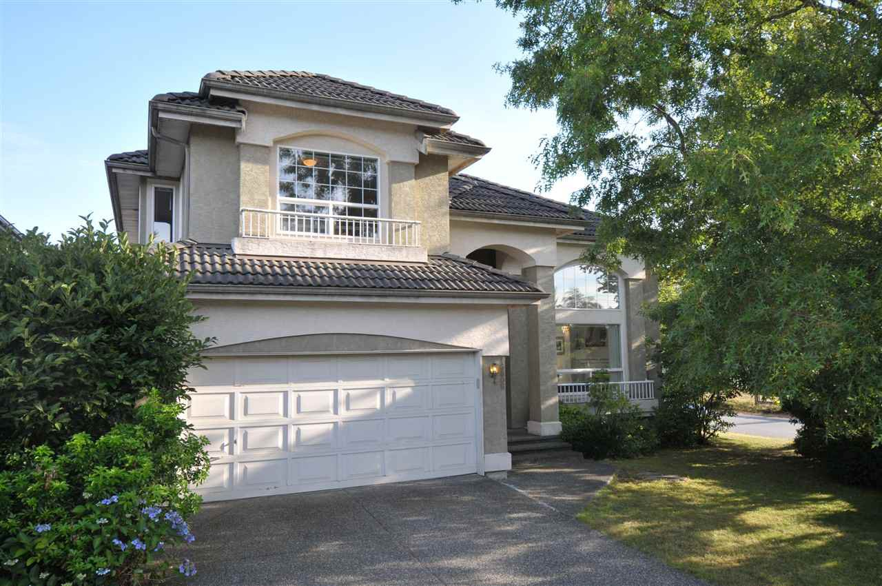 Main Photo: 16808 83A Avenue in Surrey: Fleetwood Tynehead House for sale : MLS®# R2389372