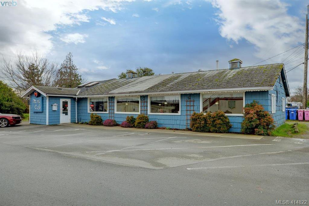 Main Photo: 2036 Shields Road in SOOKE: Sk Sooke Vill Core Business for sale (Sooke)  : MLS®# 414822
