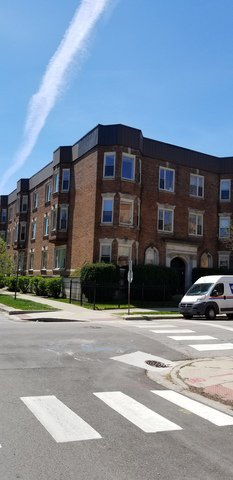 Main Photo: 903 DAKIN Street Unit 2W in Chicago: CHI - Lake View Rentals for rent ()  : MLS®# 10706650