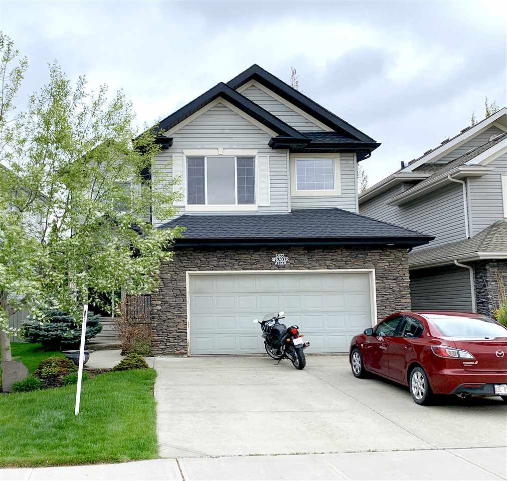 Main Photo: 6822 SPEAKER Vista in Edmonton: Zone 14 House for sale : MLS®# E4198290