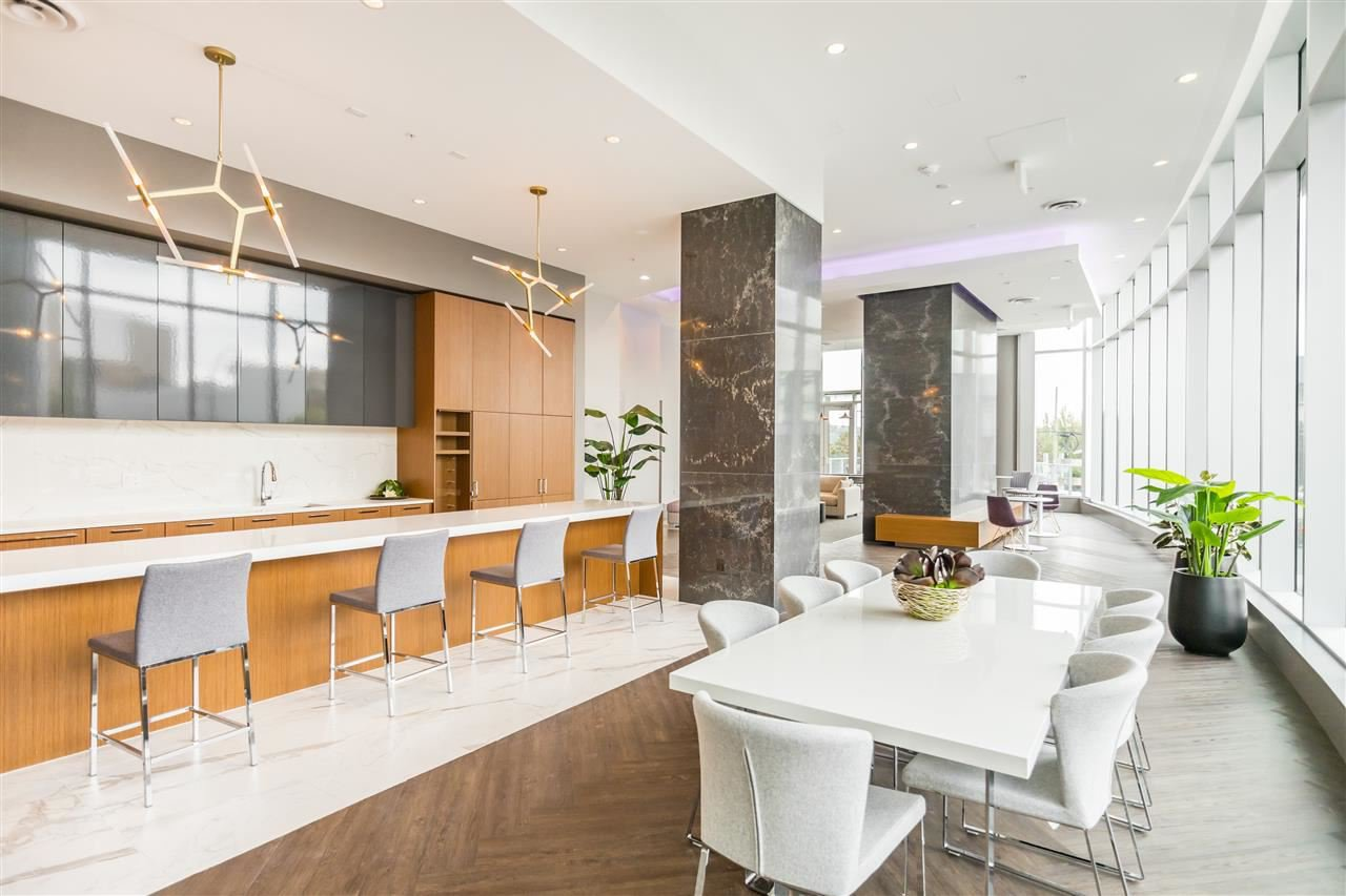 """Photo 23: Photos: 2905 1788 GILMORE Avenue in Burnaby: Brentwood Park Condo for sale in """"ESCALA"""" (Burnaby North)  : MLS®# R2464445"""