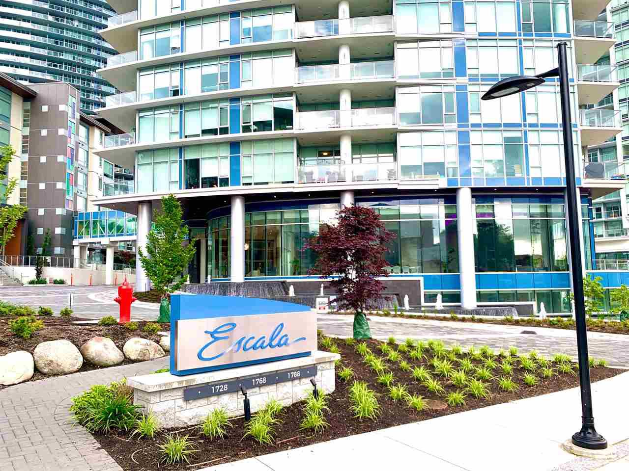 """Photo 33: Photos: 2905 1788 GILMORE Avenue in Burnaby: Brentwood Park Condo for sale in """"ESCALA"""" (Burnaby North)  : MLS®# R2464445"""