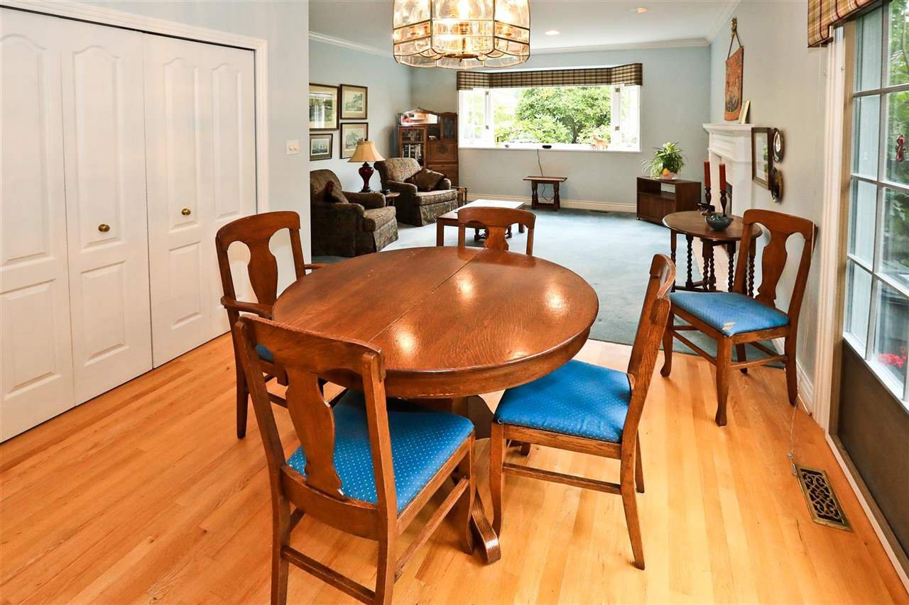 """Photo 16: Photos: 8183 TIDEWATER Place in Vancouver: Southlands House for sale in """"ANGUS LANDS"""" (Vancouver West)  : MLS®# R2499282"""