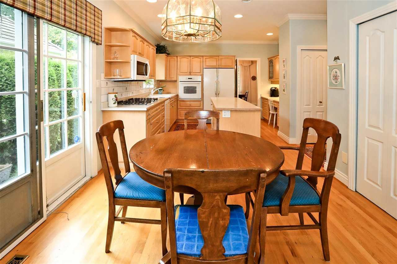 """Photo 15: Photos: 8183 TIDEWATER Place in Vancouver: Southlands House for sale in """"ANGUS LANDS"""" (Vancouver West)  : MLS®# R2499282"""