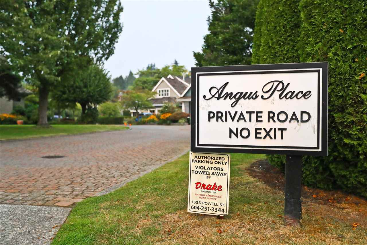 """Photo 40: Photos: 8183 TIDEWATER Place in Vancouver: Southlands House for sale in """"ANGUS LANDS"""" (Vancouver West)  : MLS®# R2499282"""