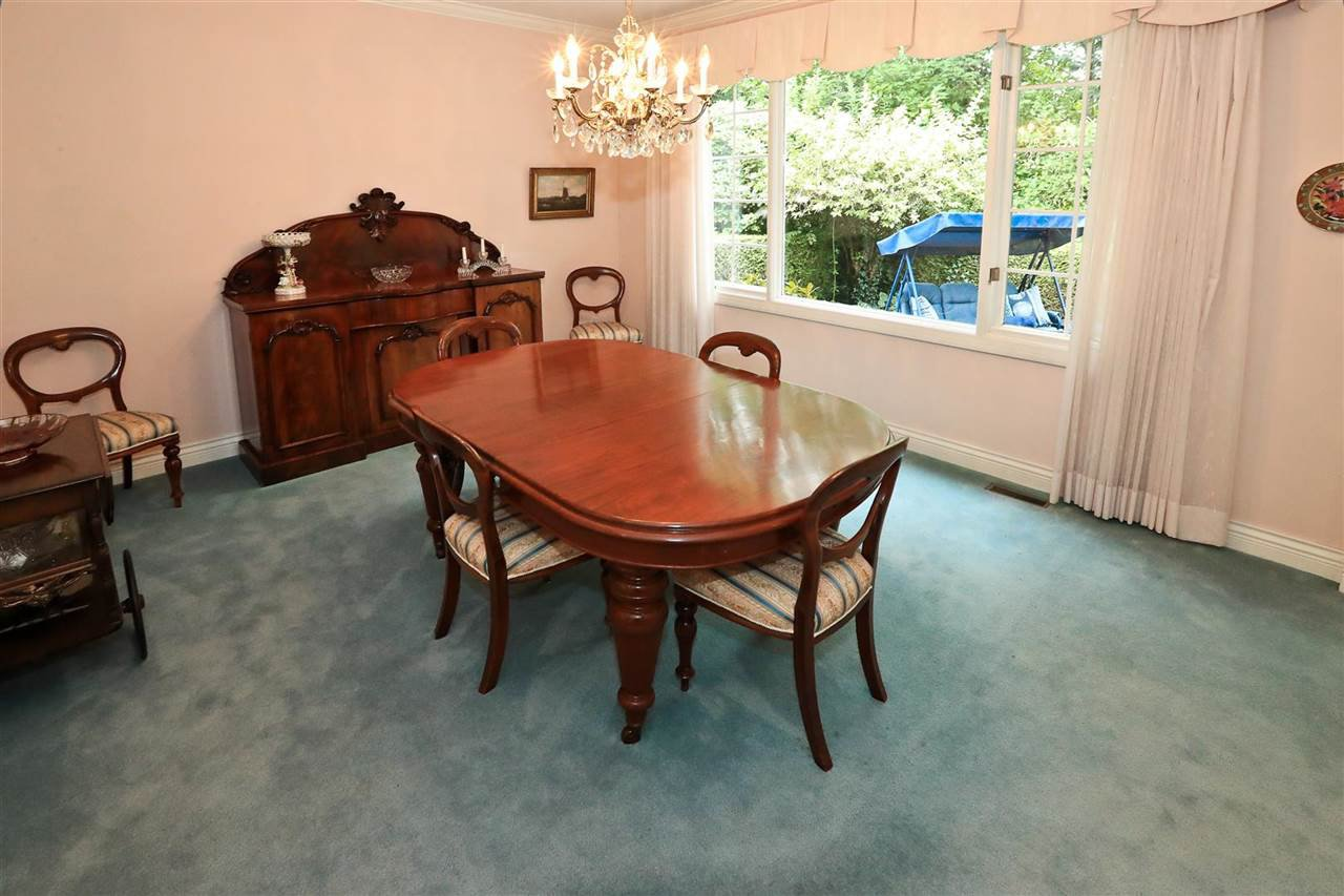 """Photo 9: Photos: 8183 TIDEWATER Place in Vancouver: Southlands House for sale in """"ANGUS LANDS"""" (Vancouver West)  : MLS®# R2499282"""