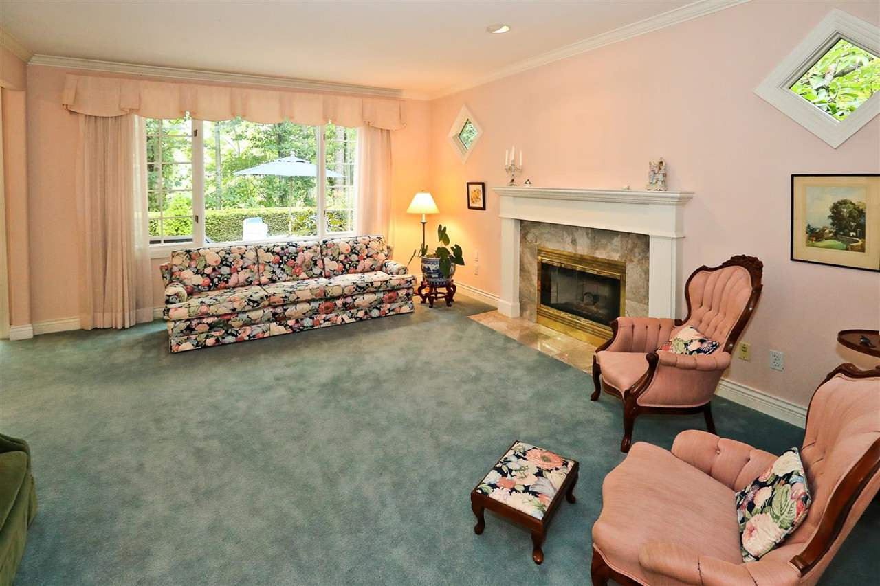 """Photo 6: Photos: 8183 TIDEWATER Place in Vancouver: Southlands House for sale in """"ANGUS LANDS"""" (Vancouver West)  : MLS®# R2499282"""
