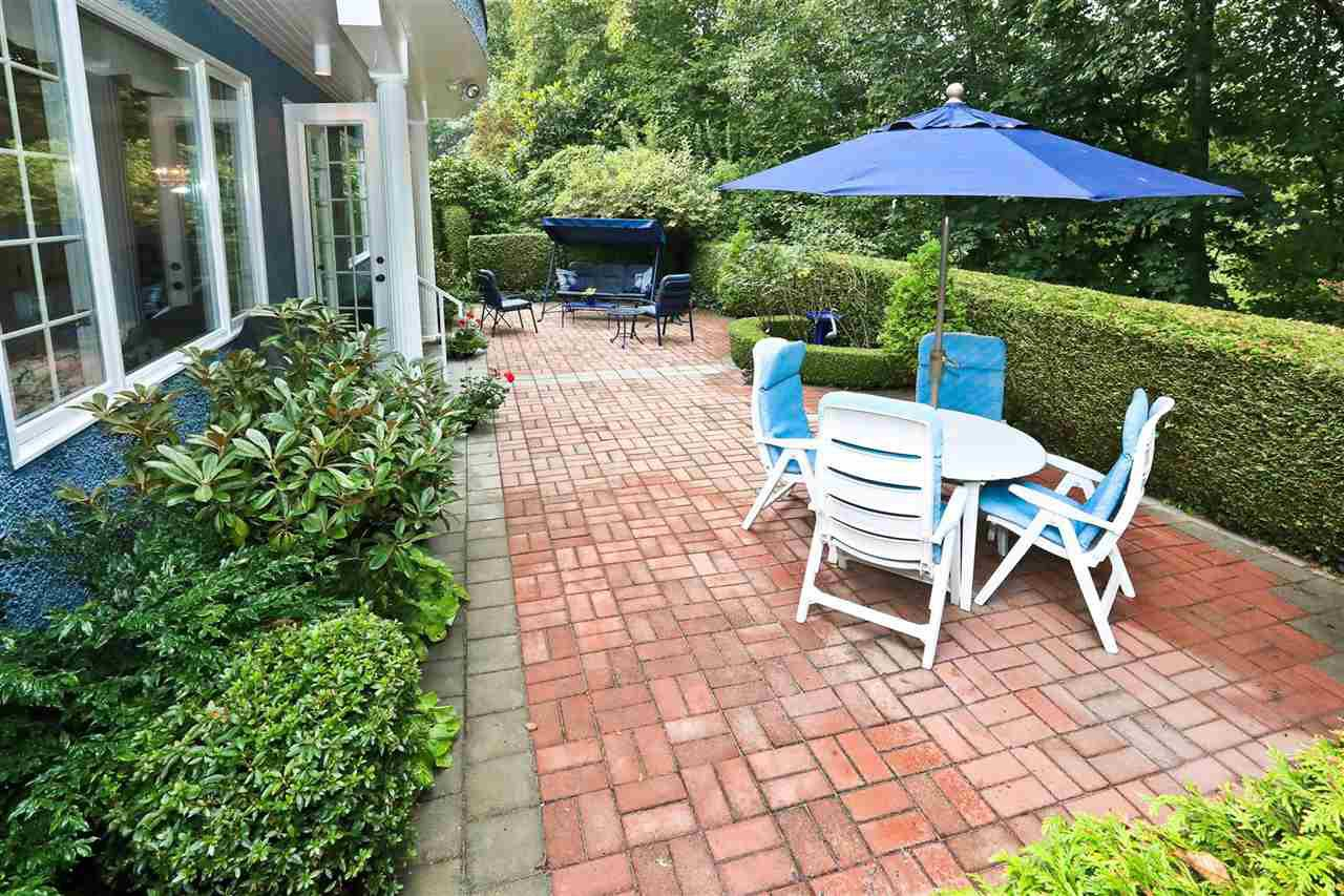 """Photo 37: Photos: 8183 TIDEWATER Place in Vancouver: Southlands House for sale in """"ANGUS LANDS"""" (Vancouver West)  : MLS®# R2499282"""