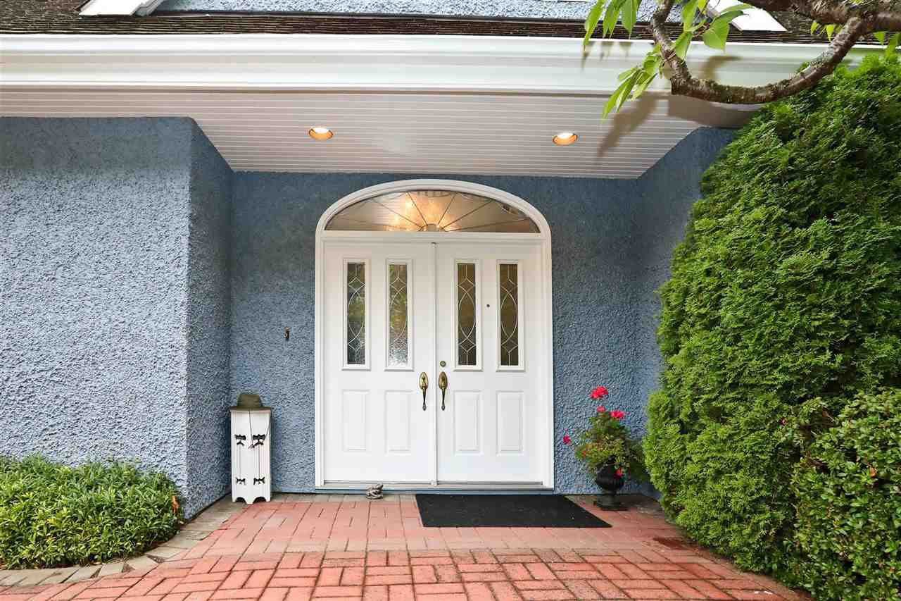 """Photo 4: Photos: 8183 TIDEWATER Place in Vancouver: Southlands House for sale in """"ANGUS LANDS"""" (Vancouver West)  : MLS®# R2499282"""