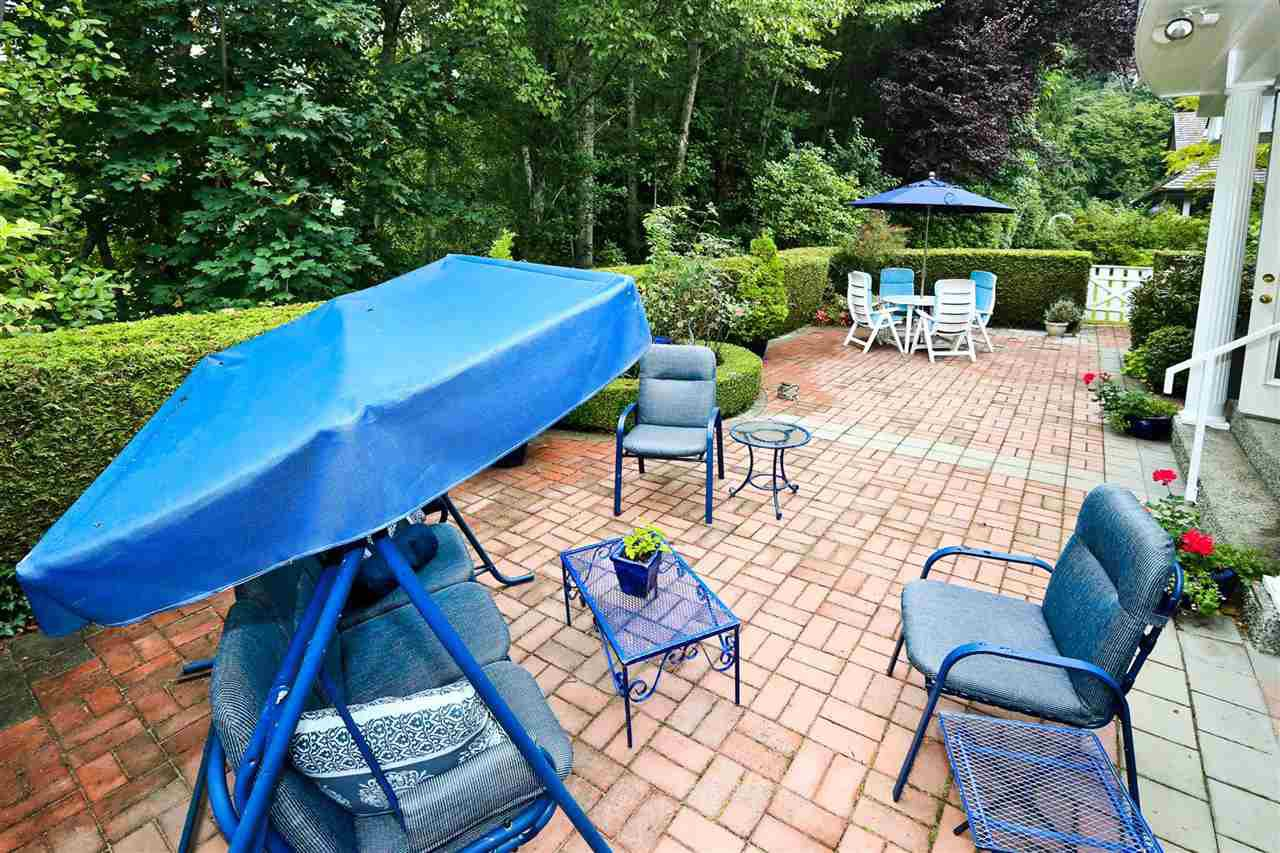 """Photo 36: Photos: 8183 TIDEWATER Place in Vancouver: Southlands House for sale in """"ANGUS LANDS"""" (Vancouver West)  : MLS®# R2499282"""