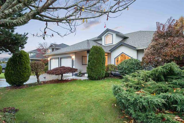 Main Photo: 6446 188 Street in Cloverdale: House for sale : MLS®# R2518628