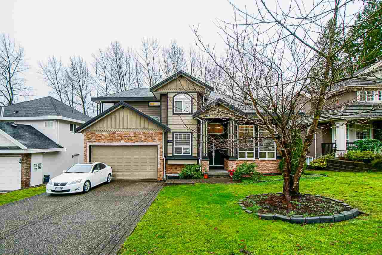 Main Photo: 10360 175 Street in Surrey: Fraser Heights House for sale (North Surrey)  : MLS®# R2528301