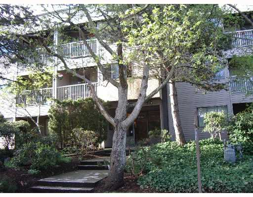 "Main Photo: 301 1209 HOWIE Ave in Coquitlam: Central Coquitlam Condo for sale in ""CREEKSIDE MANOR"" : MLS®# V645617"