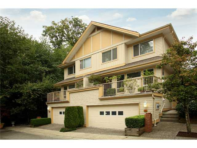 """Main Photo: # 78 8701 16TH AV in Burnaby: The Crest Condo for sale in """"ENGLEWOOD MEWS"""" (Burnaby East)  : MLS®# V913848"""