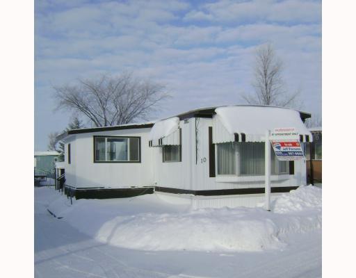 Main Photo: 480 AUGIER Avenue in WINNIPEG: Westwood / Crestview Residential for sale (West Winnipeg)  : MLS®# 2718309