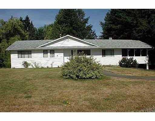 Main Photo: 12037 208TH ST in Maple Ridge: Northwest Maple Ridge House for sale : MLS®# V603589