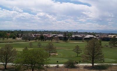 Main Photo: 2525 S. Dayton Way U-1309 in Denver: Dayton Green House for sale (DSE)  : MLS®# 377711