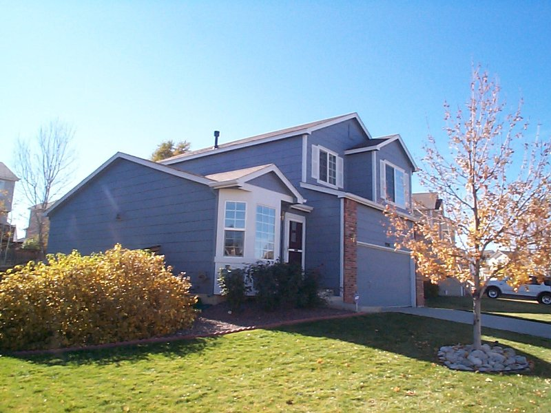 Main Photo: 9394 Cove Creek Drive in Highlands Ranch: Highlands Ranch Filing 111C House/Single Family for sale (DHL)  : MLS®# 717543