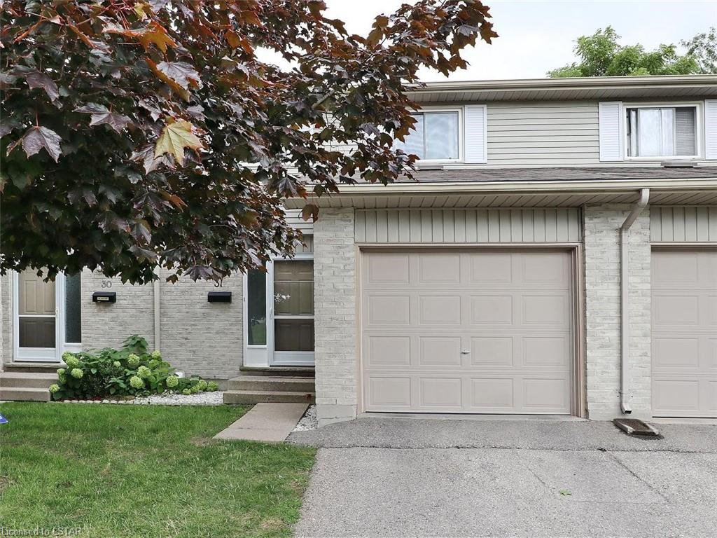 Main Photo: 31 30 CLARENDON Crescent in London: South P Residential for sale (South)  : MLS®# 219743
