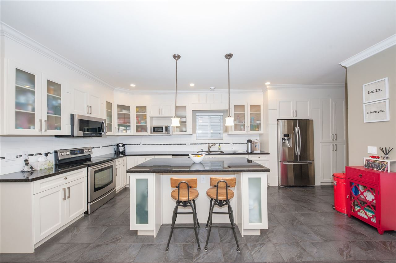 """Main Photo: 7107 196 Street in Surrey: Clayton House for sale in """"Clayton Heights"""" (Cloverdale)  : MLS®# R2437171"""