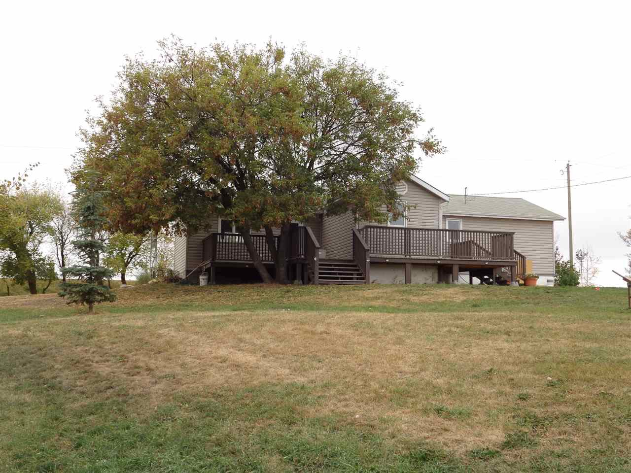 Main Photo: 46119 RR 124: Rural Beaver County House for sale : MLS®# E4191971